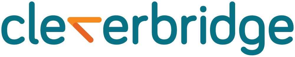 cleverbridge logo - color