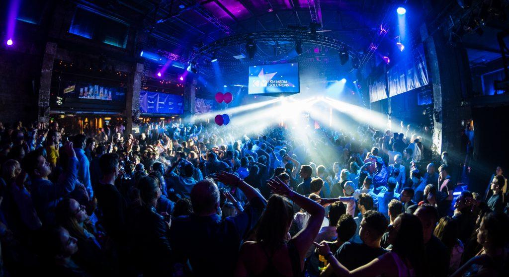 Highlights des OMClubs 2017