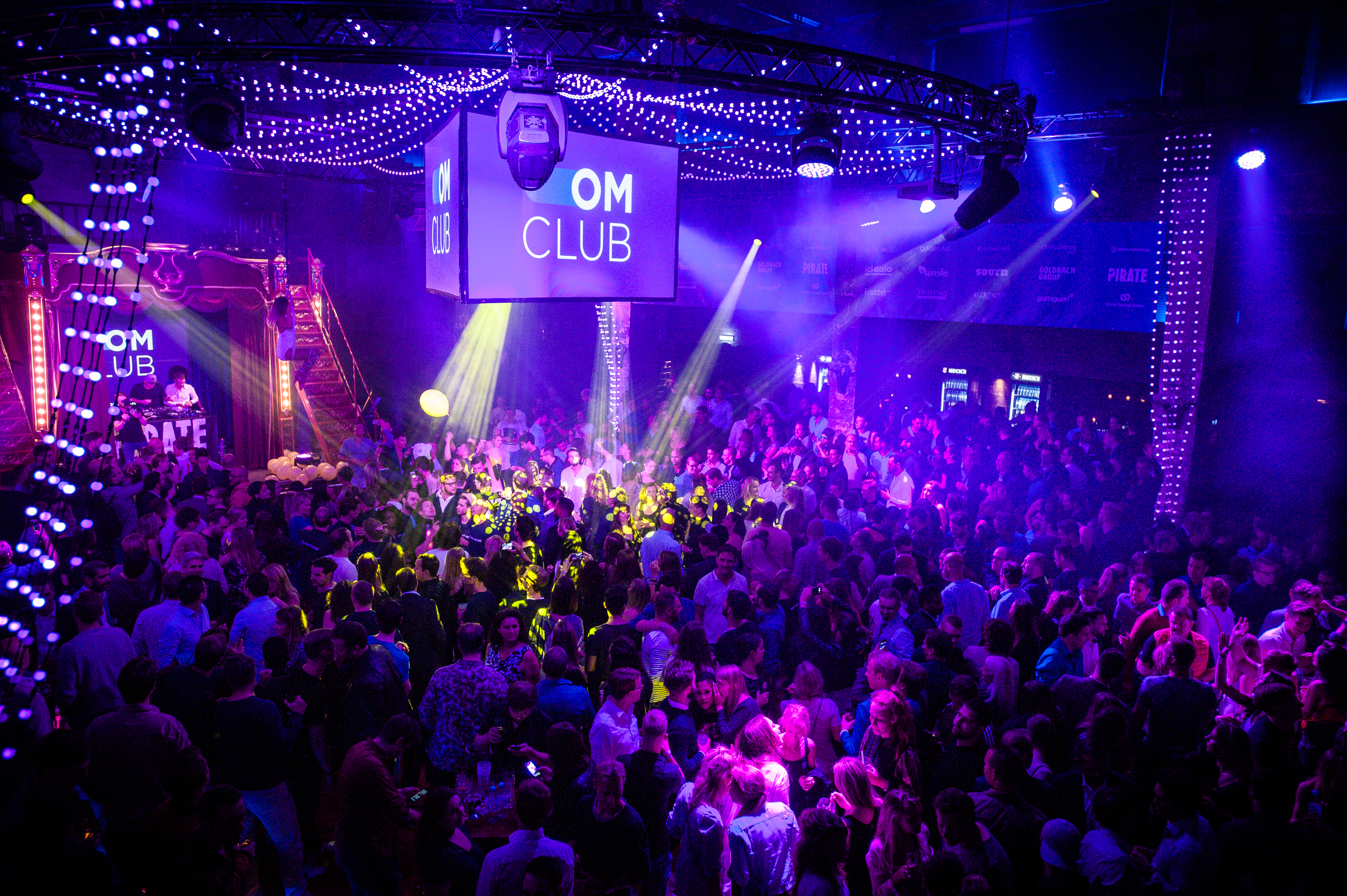 11 years OMClub – We celebrate the number of schnapps!