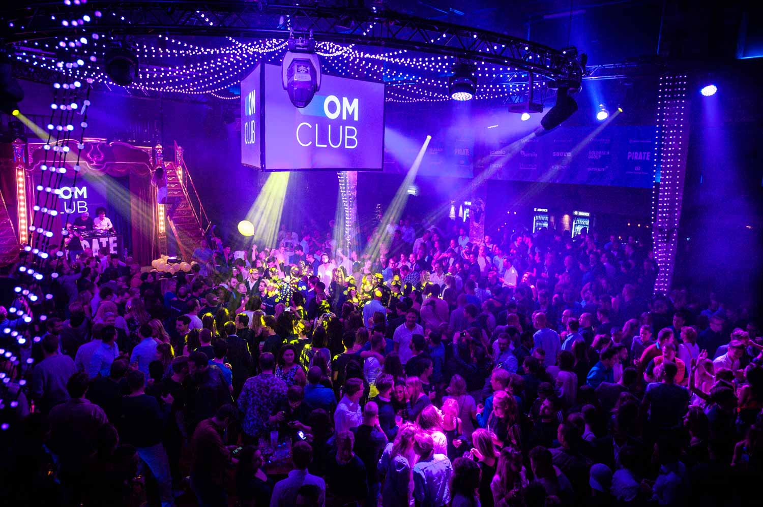 OMClub UNofficial dmexco Party 2019 EN